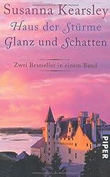 Haus der Stürme • Glanz und Schatten: Zwei Bestseller in einem Band