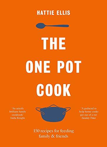 The One Pot Cook Apple Tarte Tatin