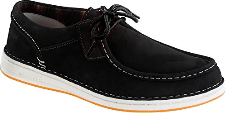 BIRKENSTOCK Pasadena Damen Desert Boots 2018 Letztes Modell  Mode Schuhe Billig Online-Verkauf