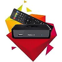 Just New Mag 254IPTV HD Media Box [Import Royaume-Uni].