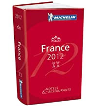 Guide MICHELIN France 2012