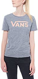 vans baseball shirt damen