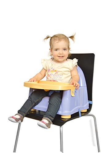 Safety 1st Easy Care Swing Tablett Booster Sitz (Pastell)