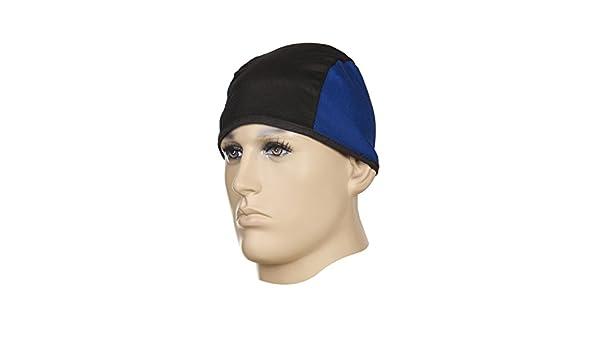 8000/Bonnet//Skullcap pour Soudeurs Weldas 23 ignifuge Coton