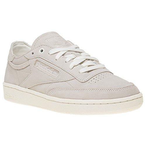 <span class='b_prefix'></span> Reebok Women's Club C 85 Fbt Decon Low-Top Sneakers