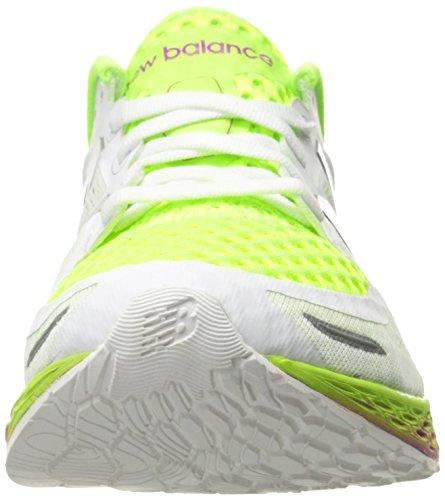 New Balance Zante Running, Scarpe da Corsa Donna Bianco (White (HT2 White))