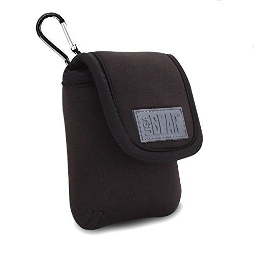 D35 - Funda Protectora para Freestyle Libre y Otros Medidores de Glucosa / Estuche Carcasa Para Reproductor Mp3 Mp4 , Radio, Accesorios PC y Cámara, Tarjeta Memoria Micro SD Cargadores y Más Accesorios
