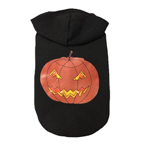 Demana Kleidung für Hunde, Halloween-Kostüm
