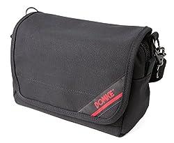 Domke F-5xb Shoulder Belt Bag - Black