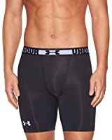 Under Armour Herren Hose HG Sonic Compression Shorts