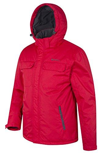 2831d97a1 Mountain Warehouse Eclipse Men s Ski Jacket - Snow Proof