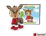 tonies Hörfigur 30 Lieblings-Kinderlieder für die Toniebox: Weihnachtslieder 2