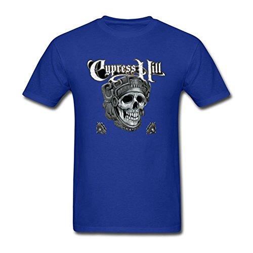 Desconocido gj9y5z4Hombres de 2016Cypress Hill T Camisas