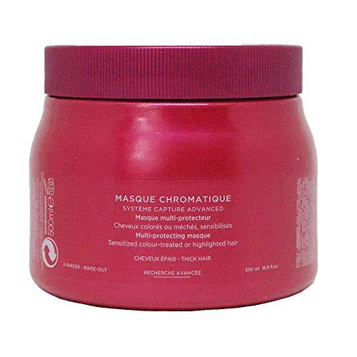 Kérastase Reflection Masque Chromatique Thick Hair Masque kräftiges coloré/gesträhntes cheveux 500ml
