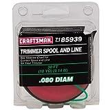 Craftsman Smart Advance Ersatz Spule .080Durchmesser, 71–85939