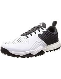 online retailer fe0f6 99495 Adidas Adipower S4, Scarpe da Golf Uomo