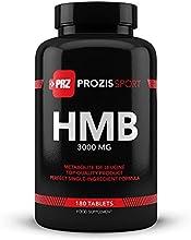 HMB 3000 mg 180 tabs