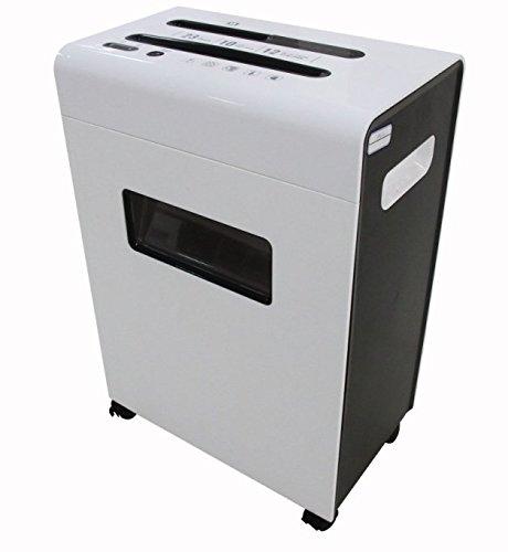 Shredder Kann Die Kreditkarte CD 9903 Große Kapazität, Elektrisches Büro Haus, Level 5 Vertraulich, Tragbare Datei Drahtschneidemaschine Brechen