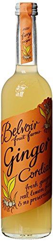 Belvoir Ginger Cordial, 500 ml