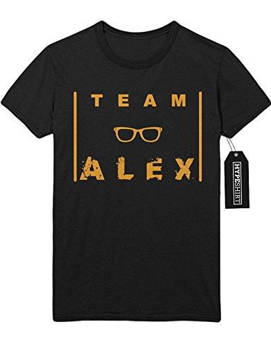 T-Shirt Orange is the new Black
