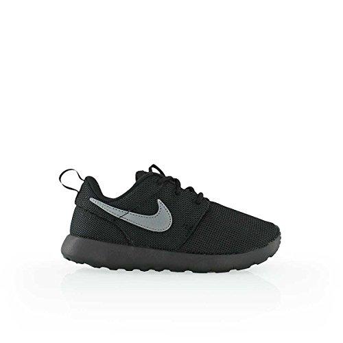 Nike, Jungen Roshe One (PS) Laufschuhe, Mehrfarbig (Schwarz / Grau), 32 (Nike Roshe Jungen Schuhe)