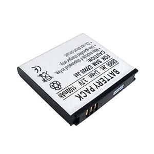Batterie pour Samsung SGH-S8000 Jet / S8000 Jet / S8003 Jet