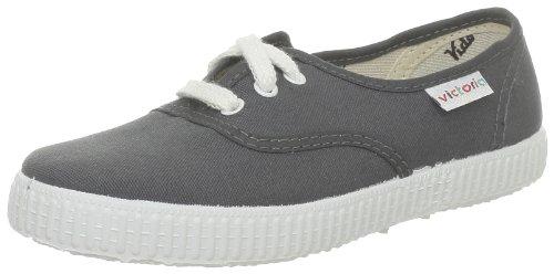 Victoria Inglesa Lona, Chaussures à lacets mixte adulte