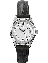 Sekonda Damen-Armbanduhr Analog Quarz 4081.27