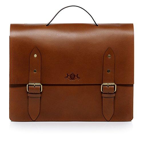Scotch & Vain mallette XL BRIGHTON - XL - sac pour ordinateur portable approprié pour 15.4\\