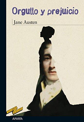 Orgullo y prejuicio (CLÁSICOS - Tus Libros-Selección) eBook: Jane ...