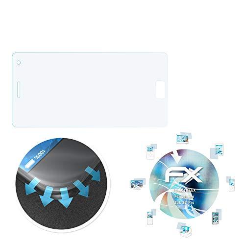 Bildschirmschutzfolien Nett Atfolix Glasfolie Für Huawei P9 Max Panzerfolie Fx-hybrid Schutzpanzer Handys & Kommunikation