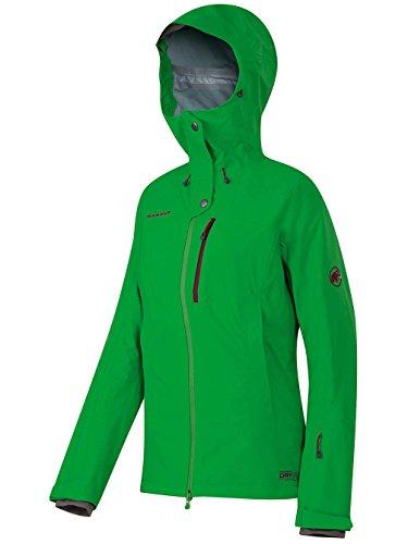 Mammut Niva 3L Women's Jacket basil