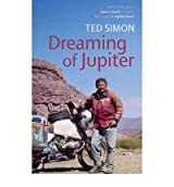 [ [ Dreaming of Jupiter ] ] By Simon, Ted ( Author ) Apr - 2008 [ Paperback ]