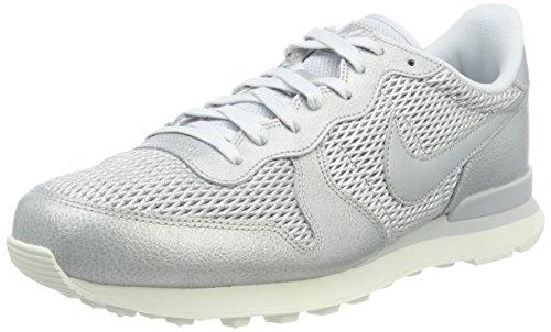 Nike W Air Huarache Run Ultra, Scarpe da Corsa Donna, Verde (Verde (Olive Flak/White)), 40 1/2 EU
