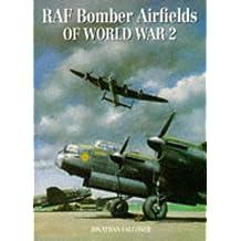 RAF Bomber Airfields of World War 2