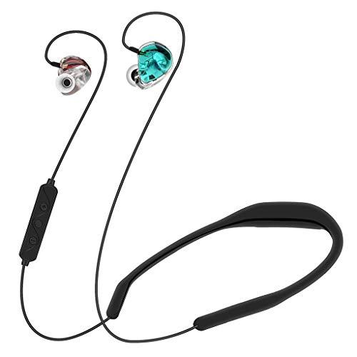 Sport Bluetooth 4.2 Headset-Sprachausgabe LX8 High-End-Boutique Dynamisches Bügeleisen Sports Bluetooth 4.2 Headset-Sprachausgabe