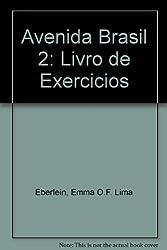 Avenida Brasil 2: Livro de Exercicios