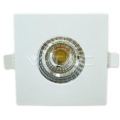 V-TAC 1153 luce di soffitto-Lampada da camera da letto, usato  Spedito ovunque in Italia