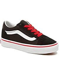 085c76d42b899b Amazon.es  Vans - Zapatos para niño   Zapatos  Zapatos y complementos