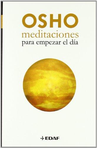 Meditaciones Para Comenzar El Dia (Nueva Era)