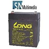 Original ION Ersatz Batterie Akku Blockrocker Tailgater iPA06 iPA66 iPA56 iPA07