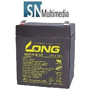Original ION Ersatz Batterie Akku Blockrocker Tailgater