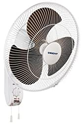 Orient Wall 47 - High Speed Wall Fan 400 mm