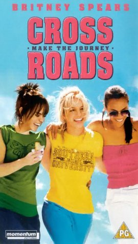 Preisvergleich Produktbild Crossroads [VHS] [UK Import]