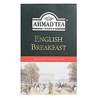 Ahmad Tea English Breakfast Loose Tea, 500 gm