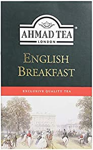 Ahmad Tea English Breakfast Loose Tea, 500 gm