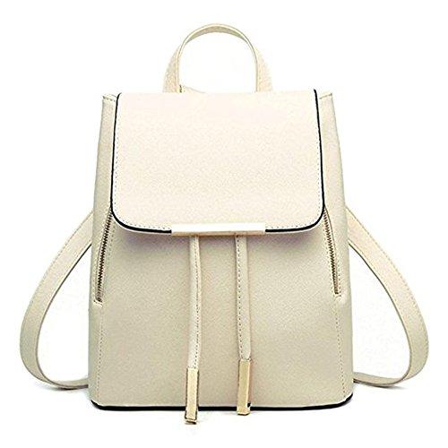 tianfuheng , Damen Rucksackhandtasche, schwarz (schwarz) - 65154003RTQ515522 beige