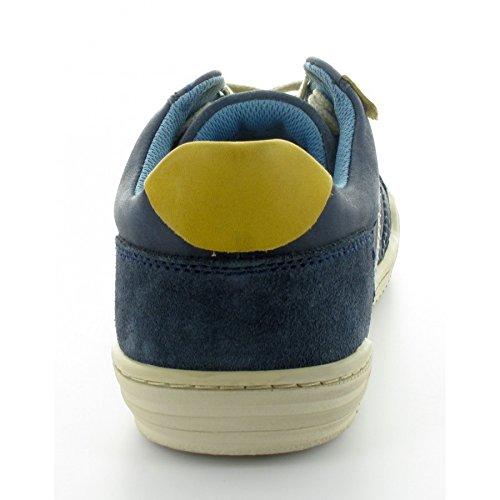Basket Kickers Jexplore Bleu Bleu