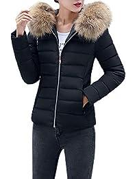 buy online 91ce9 554df Suchergebnis auf Amazon.de für: Günstige Damen Winterjacken ...
