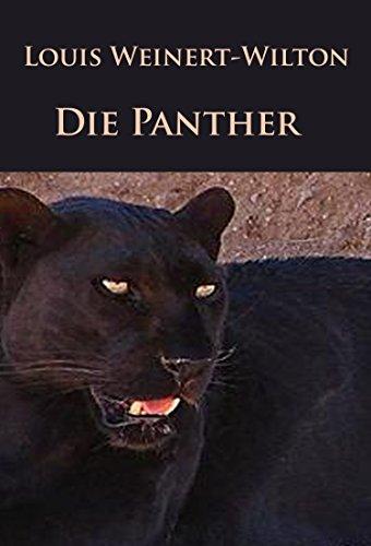 Die Panther: Kriminalroman
